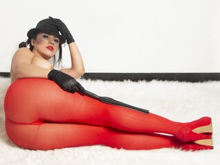 GabyFerrer anal camshow shows