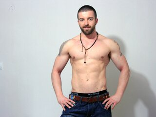 TheBeardedHunk camshow toy jasmin